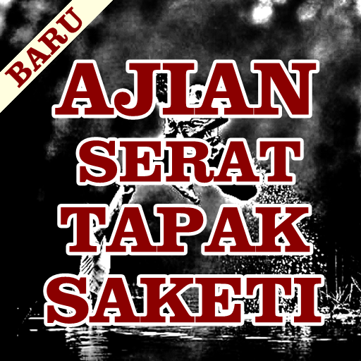Ajian Serat Tapak Saketi apk latest version 3 5 - Download now!