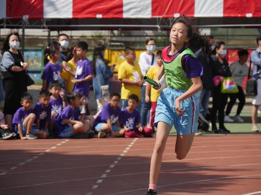 109學年度運動會