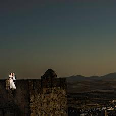 Fotógrafo de bodas Rafael ramajo simón (rafaelramajosim). Foto del 04.10.2017