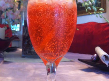 Watermelon Jolly Rancher Adult Beverage Recipe