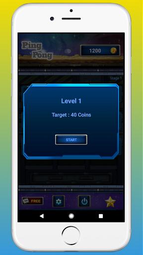 Ping Pong Space screenshot 3