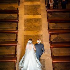 Wedding photographer Josefa Lupiáñez (lupiez). Photo of 01.02.2018