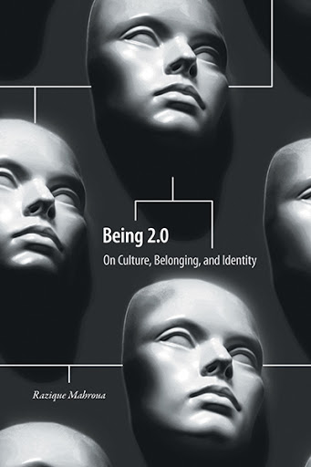 Being 2.0 cover