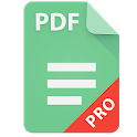 All PDF Reader Pro: pdf app, reduce pdf size icon