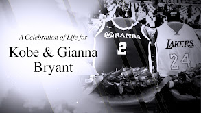 Kobe Bryant Memorial Service thumbnail