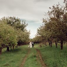 Wedding photographer Simion Sebastian (simionsebasti). Photo of 17.10.2016