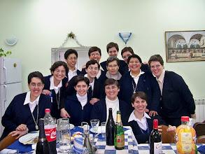 Photo: Juniorado 2010