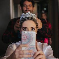 Wedding photographer Luís Zurita (luiszurita). Photo of 06.07.2017