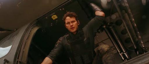 'The Tomorrow War' Trailer: Chris Pratt Fights for the Future in Amazon's Sci-fi Blockbuster