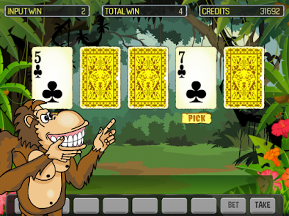 Crazy Monkey Deluxe Apk Latest Version Download For Android 7