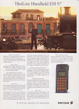 Photo: Hotline Handheld EH97