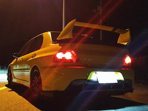ランサーエボリューション Ⅸ GTのカスタム事例画像 トモゾさんの2018年05月13日01:51の投稿