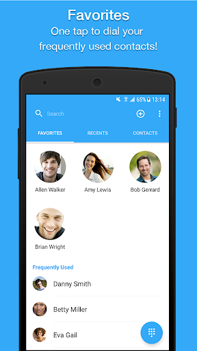 Dialer, Phone, Call Block & Contacts by Simpler - Apps on Google Play