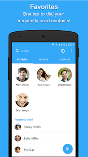 Dialer, Phone, Call Block & Contacts by Simpler 4