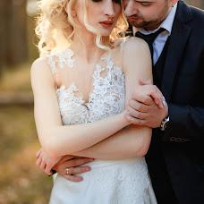 Wedding photographer Evgeniya Karpekina (karpekina). Photo of 29.04.2017