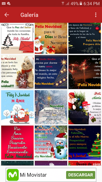 Frases De Feliz Navidad 2019 Android приложения Appagg