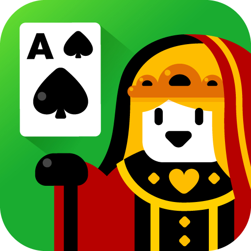 Solitaire: Decked Out Ad Free 紙牌 App LOGO-硬是要APP