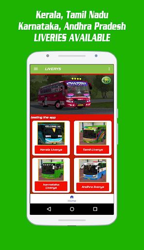 kerala bus mod livery painmod.com screenshots 5