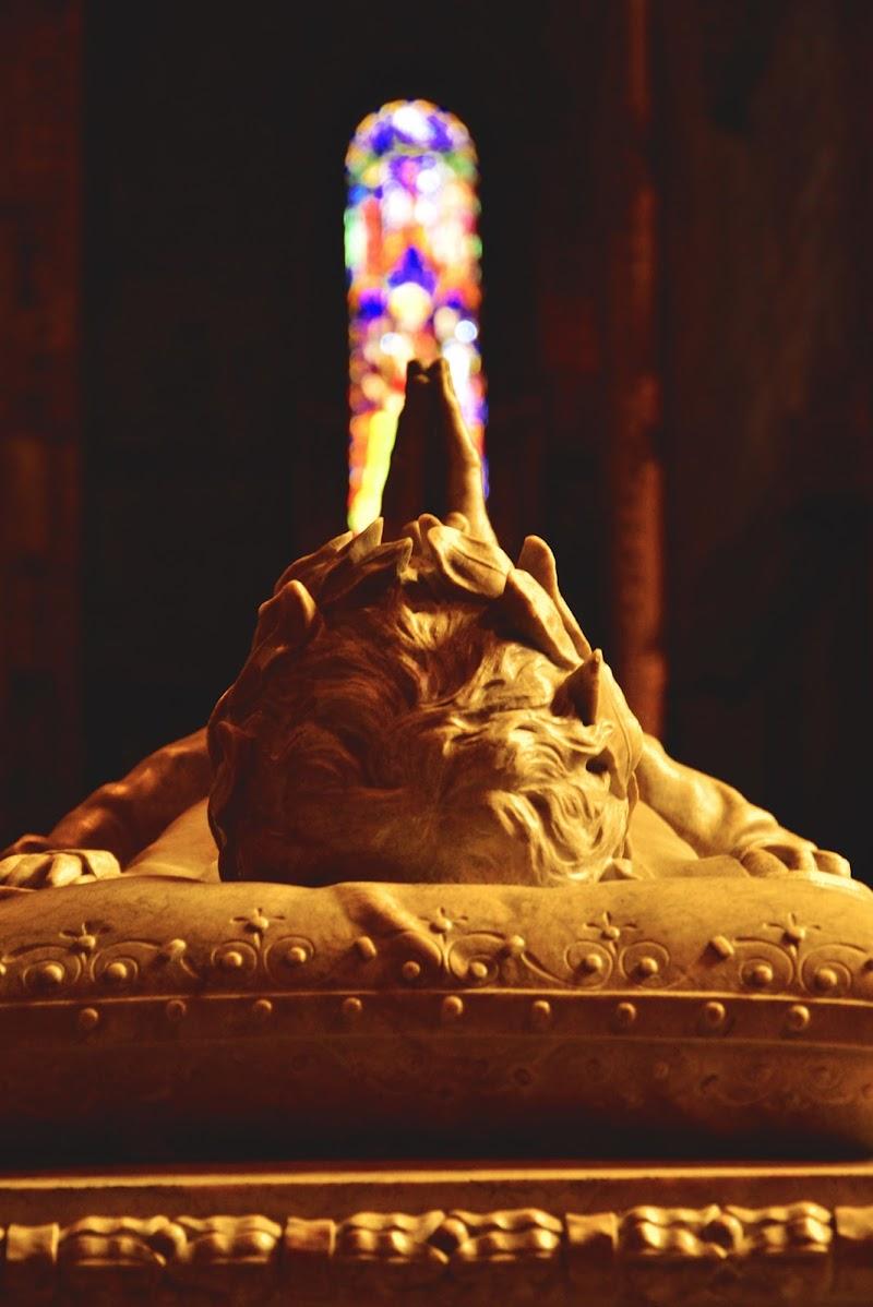 Vasco De Gama's Tomb di Gianni.Saiani  Photos