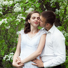 Wedding photographer Olga Kryukova (Kentavrova). Photo of 21.05.2015
