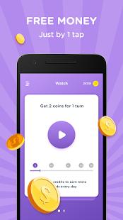 Earning Money App - náhled