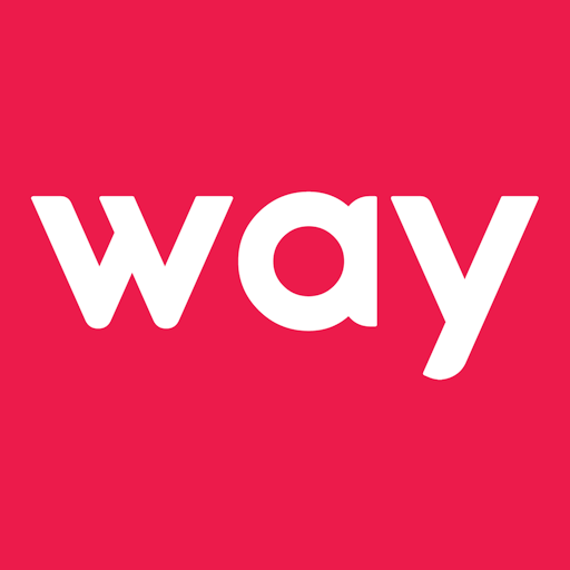 Way - Best Parking App & Find Parking Lots