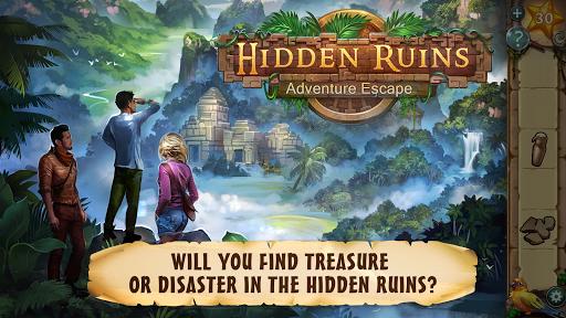 Adventure Escape: Hidden Ruins 1.12 10