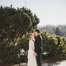 Wedding photographer Yuliya Sverdlova (YuliaSverdlova). Photo of 11.03.2016