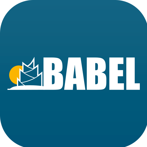 BABEL: Chat & dating 遊戲 App LOGO-硬是要APP