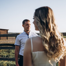 Wedding photographer Katerina Garbuzyuk (garbuzyukphoto). Photo of 31.08.2018
