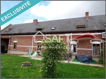 maison à Arras (62)
