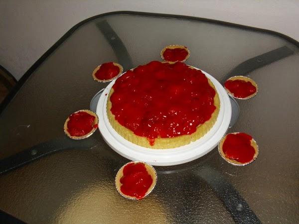 German Tart Crust Recipe