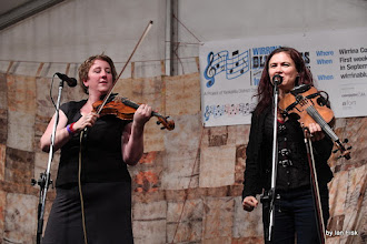 Photo: The Fiddle Chicks