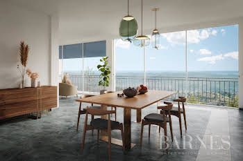 Appartement 5 pièces 175,2 m2
