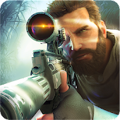 Cover Fire: sniper shooting games