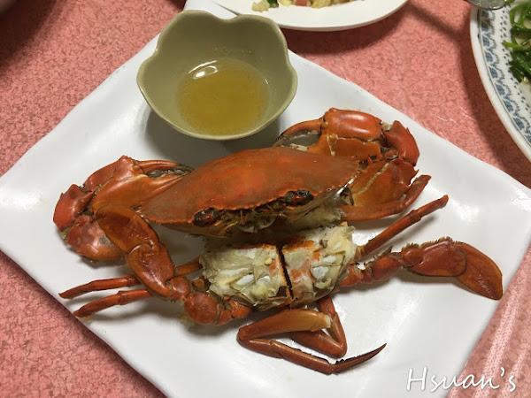 嘉義|英賓海產餐廳