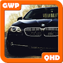Wallpapers BMW icon
