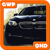 QHD BMW Wallpapers