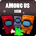 Update Mod Among Us Skin for MCPE icon