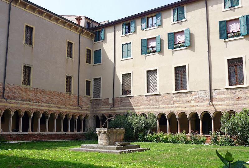 Portici a Verona di joban