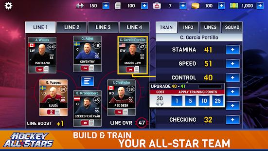 Download Hockey All Stars 1 2 7 210 MOD APK Unlimited Money