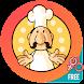レシピは無料! 簡単な料理レシピ