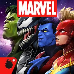Download MARVEL Torneio de Campeões v10.1.0 APK + DATA Obb - Jogos Android