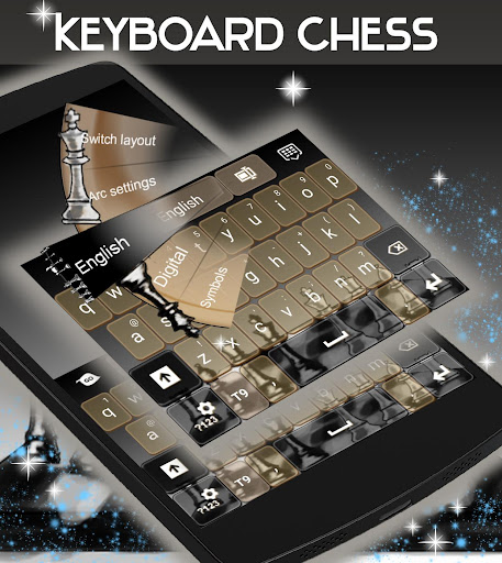 玩免費個人化APP|下載國際象棋鍵盤 app不用錢|硬是要APP