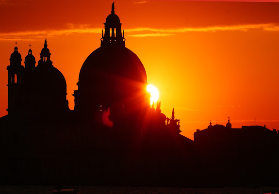 Venice orange di S. Fasan