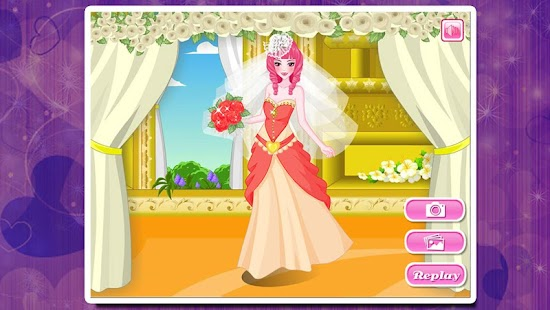 School-Dance-DressUp 3