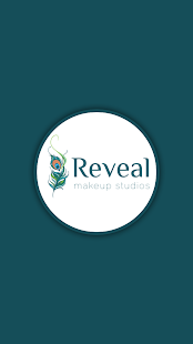 Reveal Make Up Studios- screenshot thumbnail
