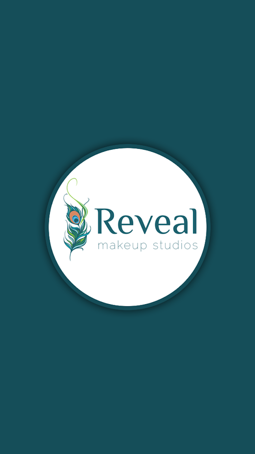 Reveal Make Up Studios- screenshot