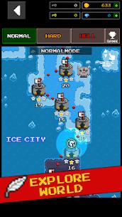 Dungeon x Pixel Hero Mod Apk 12.1.8 (Coin Cost is 0) 7