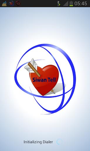 Siwan Tell